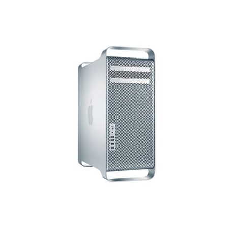 MacPro 2x2,66GHz Quad Core Intel Xeon