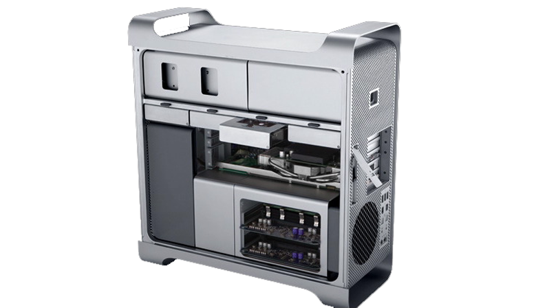 Mac Pro 2006-2012
